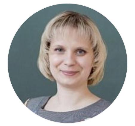 Свистунова Ольга Борисовна